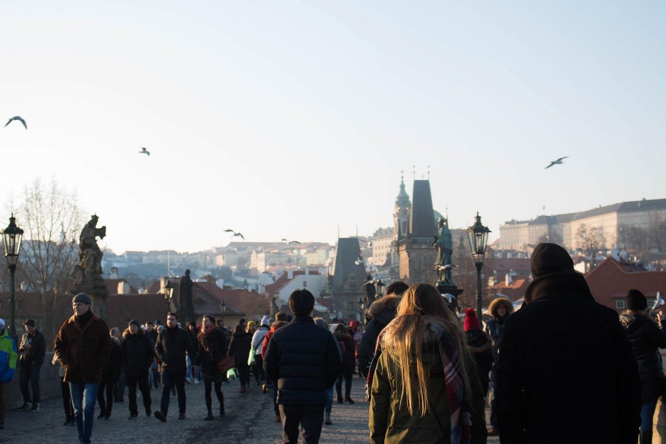 CET Prague